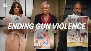 'We Must Stop Killing Each Other': De-Escalating Gun Violence In St. Louis