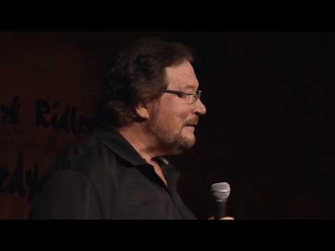 Million Dollar Man Ted DiBiase Interview | Comics, Beer & Sci-fi