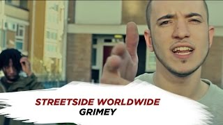 [streetside.worldwide] |UK| - GRIMEY - PEPPER RIDDIM (WARDUB/PEPPER) [@streetsideWW]
