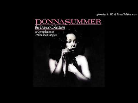 Donna Summer ✧ I Feel Love (1987) (2013, A Compilation Of Twelve Inch Singles) mp3