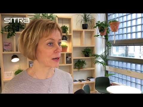 Minna Hendolin - What's going on with health technology and precision medicine in Finland?