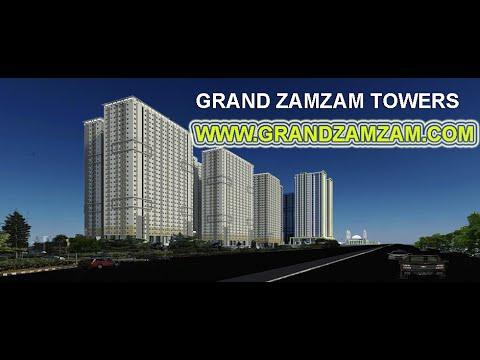 GRAND ZAMZAM TOWERS DEPOK