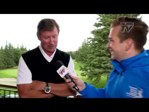 1-ON-1 | Wayne Gretzky