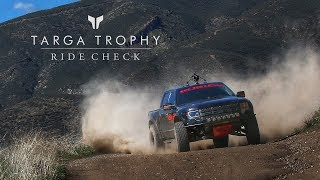 THIS ONE IS ROUGH & TOUGH - [FULLY BUILT] 2014 Ford Raptor | Targa Trophy Ride Check