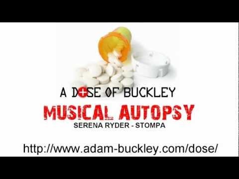 Musical Autopsy: Serena Ryder - Stompa