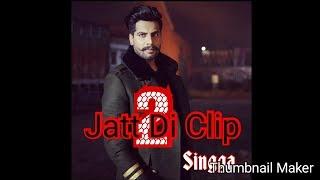 Singga | Jatt Di Clip 2 | Full Song| Audio Download