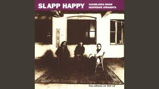Slapp Happy - Dawn - text - KaraokeTexty.cz