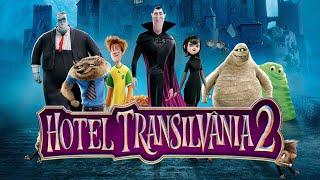 Hotel Transylvania 2 (2015) Explained In Hindi | Pratiksha Nagar