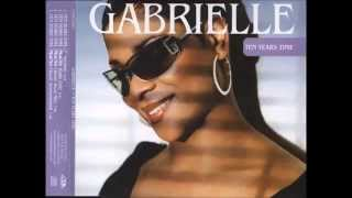 Gabrielle - Ten Years Time (Mauve Classic Vocal Mix)