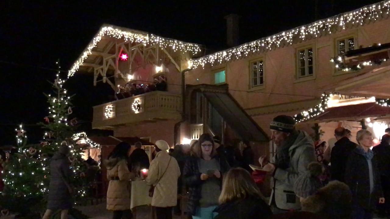 Starnberg Weihnachtsmarkt.Weihnachtsmarkt La Villa Am Starnberger See Christmas Market La Villa At Lake Starnberg
