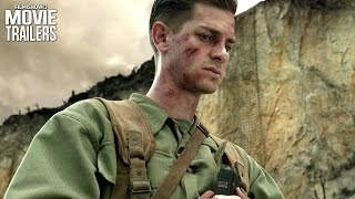 Mel Gibson's HACKSAW RIDGE Trailer Has Andrew Garfield Preparing For War