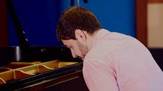Paixão e Fé - SOLO PIANO BY ANDRÉ MEHMARI, 2017