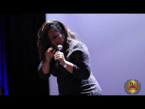 Download Moving Perfomance by Gospel artist,  Lurine Cato