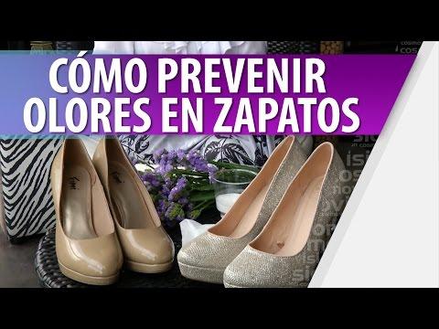 trucos-para-el-mal-olor-de-los-zapatos-/-cosmovision