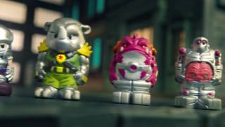 TMNT Ooshies TV Commercial