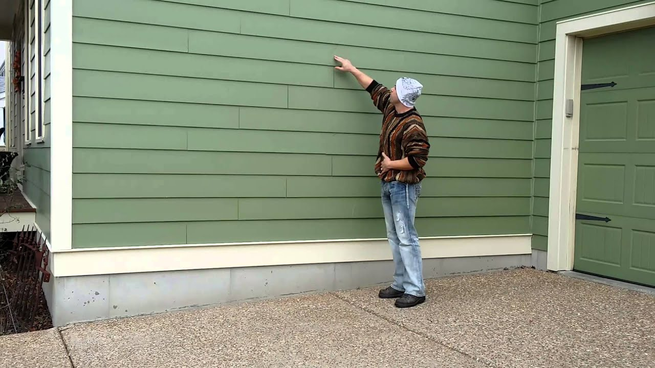 Certainteed lawsuit youtube for House siding reviews