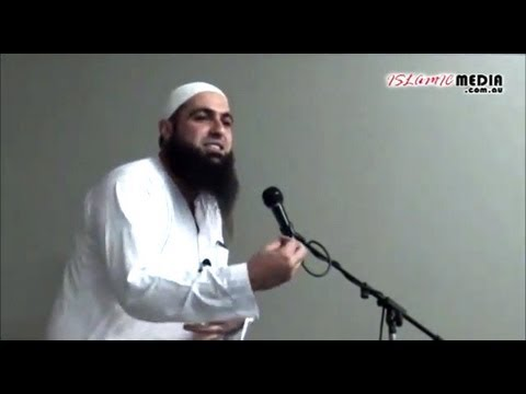 The Ummah (Muslim Nation) Will Rise When You Change Yourself - Mohamed Hoblos