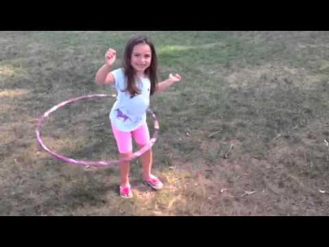 how to hula hoop kids video youtube. Black Bedroom Furniture Sets. Home Design Ideas