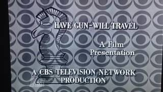 CBS Television Network/CBS Television Distribution(1957/2007)