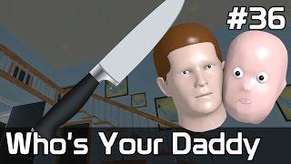 Who's Your Daddy Po Polsku [#36] ZABIĆ Tatę [z Ekipą]