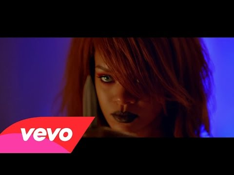 Rihanna ~ Bitch Better Have My Money (Lyrics -...