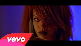 Rihanna ~ Bitch Better Have My Money (Lyrics - Sub. Español) Official Video