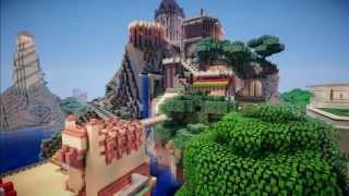 Serveur Minecraft 1.6.2 Crack Acceptés No Hamachi ! Semi-RP ,PVP factions ! 150 slots , Ekstasia