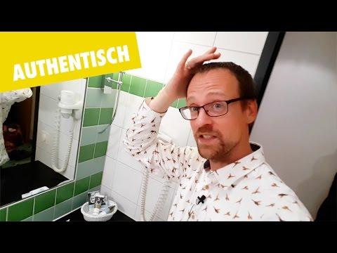 Was für ein Hotel in Eschborn   Vlogtober 12-14 – Andreas' authentische Alltagsabenteuer 84