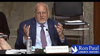 CDC Director: 'Covid Vacci…