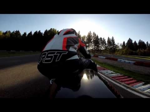 Russian Amateur Moto Racing 2016 Season Second Teaser