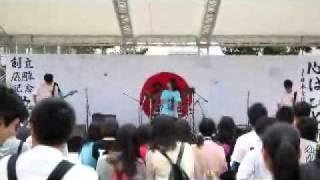 2011年10月1日文化祭です ドラムを急遽前日に変更したのでドラムミス結...