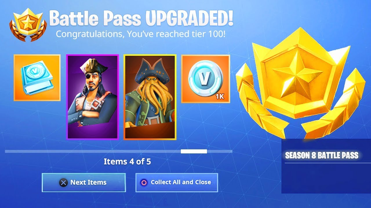 new season 8 battle pass skins in fortnite - fortnite passe de combat saison 8 skin
