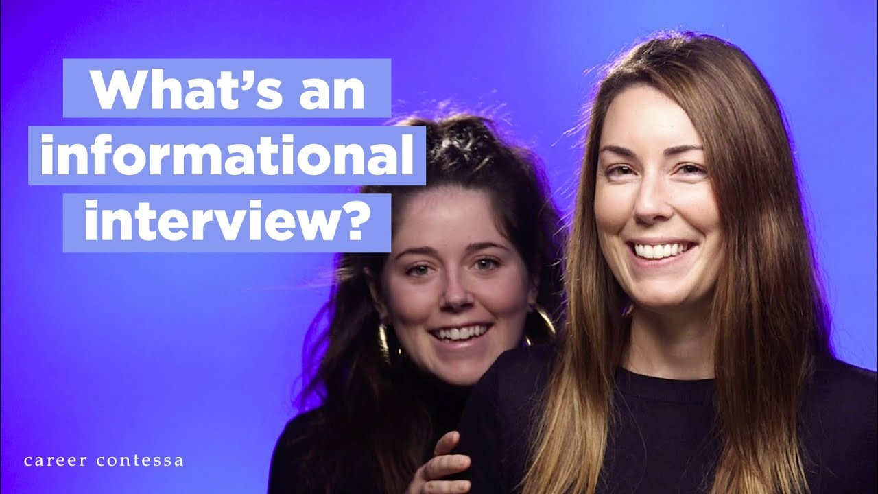 15 Revealing Questions to Ask in an Informational Interview