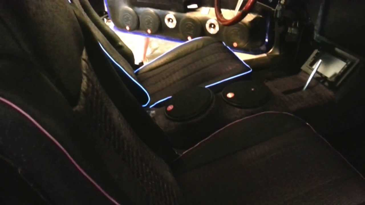 Car interior piping - Unsubscribe From Candjmotorsports1
