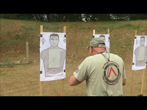 "The ""Flow Drill"" - Spartan Tactical Training Group, LLC"