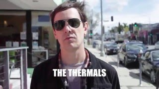 Stag Hair Parlor Presents: The Thermals