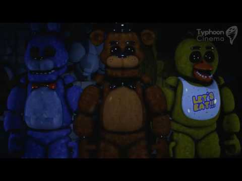 Animation fnaf song _ _ who do you want to stay.🙌