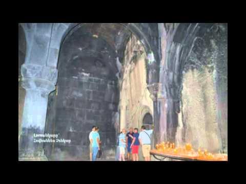 Arménienne, Yerevan, Garni+Tatev+Geghart et Karabag'a giderken, les images.