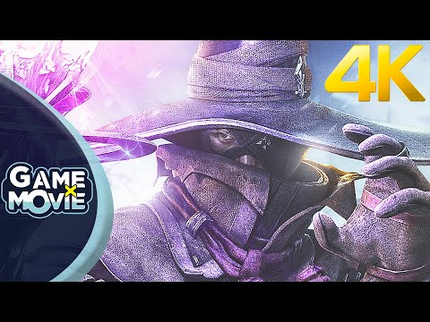 FFXIV A REALM REBORN PS5 - Film Complet (Game Movie) FR 4K Part 3