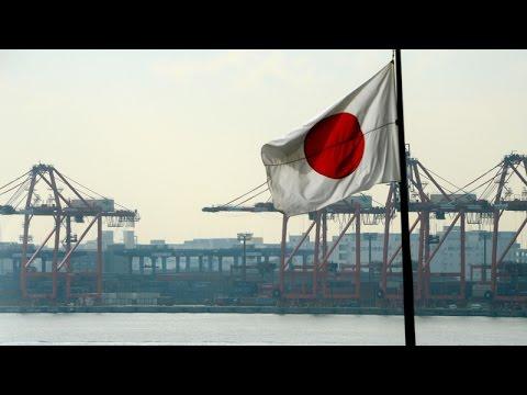 Conversation: Japan's Economic Revival