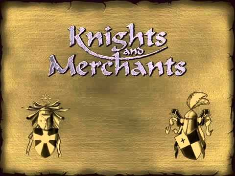 Knights And Merchants Soundtrack   In The Marketplace
