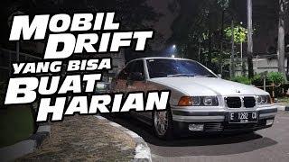 Mobil Baru: BMW e36 323i Manual