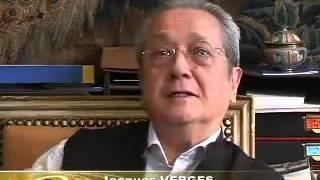 JACQUES VERGES  A PROPOS L'ALGERIE [ SETIF - GUEL'MA - KHARATA ]