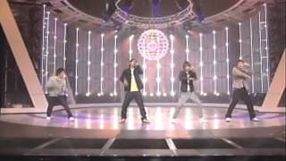 Lead - STAND UP! live (MJ 2008.02.16)