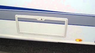 Caravan te koop: HOBBY EXCELLENT 540 KMFE IN NIEUWSTAAT