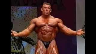 Дориан Ятс [Мистер Олимпия 1996]