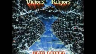 Vicious Rumors - the Lady took a  Chance