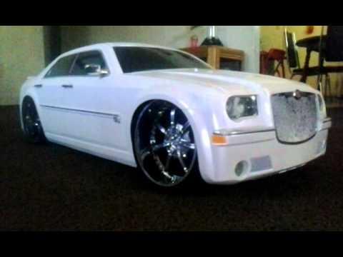 Tony.b rc 1:6 scale car