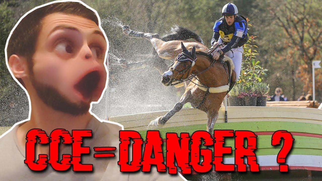 LE CROSS EST-IL VRAIMENT DANGEREUX !? ANALYSE - YouTube