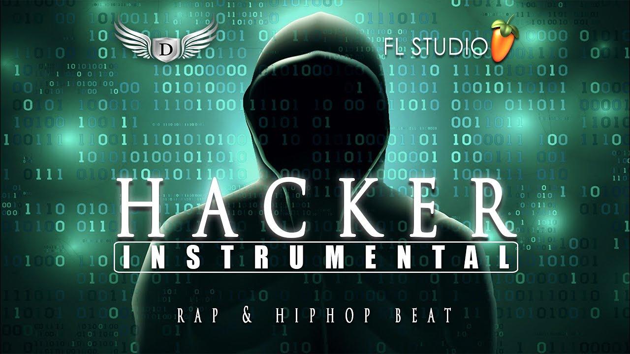 Hard Dark Underground INSTRUMENTAL RAP HIPHOP BEAT - Hacker (Artemistic Collab)